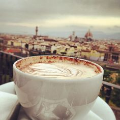 In Italy - Lovely