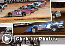 Coming to the Pine Tree! World of Outlaws: Super Late Model Division  $10,000