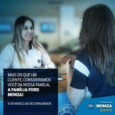 Homenagem da Ford Monza