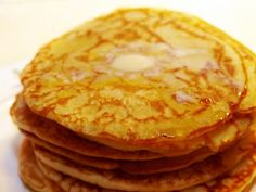 Recepten - Perfecte pannenkoeken: 5 tips voor succes! - Lekker - Libelle
