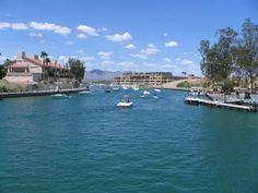 Lake Havasu AZ