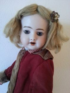 Antique dolls! by Georg and Sweet on Etsy