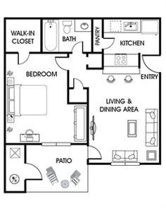 1000 images about autocad on pinterest autocad house for Apartment plans autocad