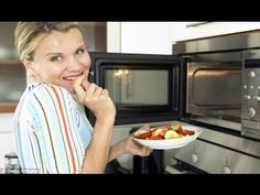 The REAL dangers of microwave ovens   and how to test if yours is leaking