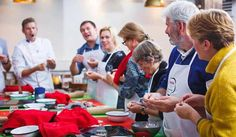 Polish Cooking Class in Warsaw Polish Cooking Class in Warsaw    Learn the art and craft of Polish cuisine with this informative and entertaining Polish cooking class. Cook two or three classic Polish dishes and learn about the... #Event #Culture  #Tour #Backpackers #Tickets #Entertainment