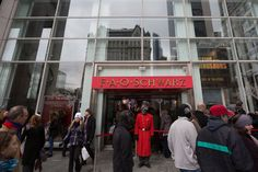 F. A. O. Schwarz to Close Its Doors on Fifth Avenue - NYTimes.com