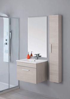 Apartment Bathroom Design, Bedroom Closet Design, Bedroom Furniture Design, Bathroom Design Luxury, Bathroom Design Small, Home Room Design, Home Decor Furniture, Home Interior Design, Modern Bathroom Cabinets