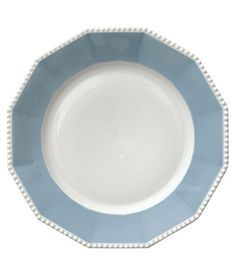 Nymphenburg Porcelain Dinnerware - Pearl