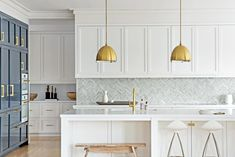 Lisa Friedman Design Regional Winner, Kitchen, New York