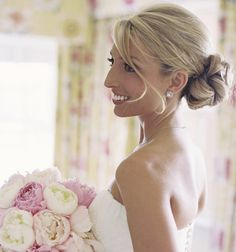 22 Gorgeous Wedding Hairstyles  http://www.modwedding.com/2014/01/20/22-gorgeous-wedding-hairstyles-we-adore/