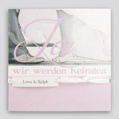 Einladungskarte U0027Robinau0027. Hochzeit EinladungskartenKatalogProdukte