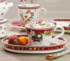 Bevande natalizie - Villeroy & Boch