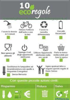riciclaggio infografica - Google Search