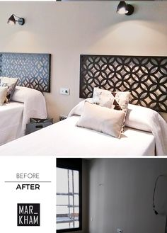 Home Staging Para Pisos Piloto Elegantes – Markham Stagers Home Staging, Decorative Accents, Accent Decor, Mattress, Bed, Furniture, Home Decor, Youth Rooms, Decorating Rooms
