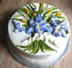 Links to Various Online Tutorials | Cake | Buttercream | Royal | Sugar Art | Fondant | Icing