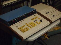 MATRIXSYNTH: Rare Vintage 1977 ROLAND MC-8 Sequencer for CV / G...