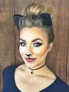 """Képtalálat a következőre: """"cica arcfestés lépésről lépésre"""""""