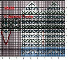 30 Patrones de Mitones Jackard Knitted Mittens Pattern, Crochet Mittens, Filet Crochet, Knit Crochet, Knitting Charts, Hand Knitting, Knitting Patterns, Rubrics, Mosaic