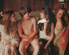 Almost famous - groupies