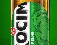 "Check out new work on my @Behance portfolio: ""OKOCIM Beer labels"" http://be.net/gallery/43415079/OKOCIM-Beer-labels"