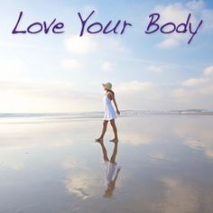 Guided Meditation to Love & Accept Your Body. Heal Your Body Image