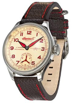 Ingersoll IN3105SCR   Free Worldwide Shipping from Watchismo