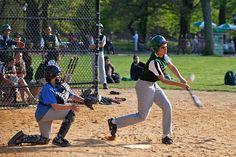 Mandell Softball