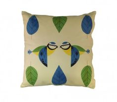 Buy the retro chic Birdy Collection by Magpie online at Hintonshome.com