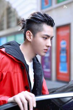 Kris Wu, Rapper, Luhan, Tao Exo, Wu Yi Fan, Body Shots, Chinese Boy, Cute Anime Guys, Models