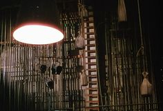 Mystery Plays, Pina Bausch, 42nd Street, Bullets, Stage, Elephant, Ceiling Lights, Places, Google