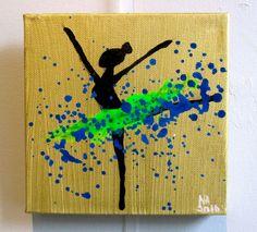 Ballerina No. 14