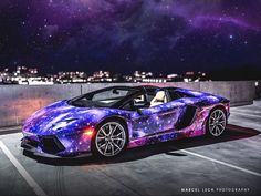 This Guy Has An Eye For Tuned Supercars (Gallery) Marcel Lech is now a professional photographer that has an eye for the most beautiful and stunning car mods. We invite you to take a look at this collection of the best supercars he captured. He has a lot of good photos on his instagram account, as well as on his facebook page.These are some of...