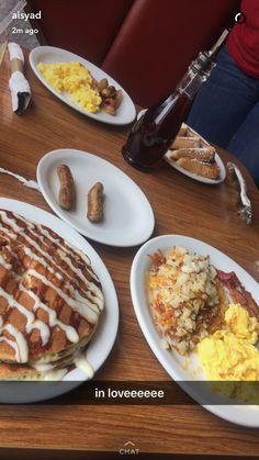 kemsxdeniyi breakfast