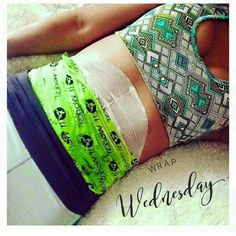 """It's wrap Wednesday!!! I'm looking for ✳️5✳️participants for our 90 day challenge using our amazing skinny wraps! This botanically infused cloth works to tighten your skin along with reducing the appearance of cellulite and stretch marks.   It COMPLIMENTS✨(does not replace)  a healthy lifestyle & exercise perfectly!  First 5 people who text """"wrap"""" to  267-247-6181 will get 40% off retail pricing"""" Shop.laurieshealthysolutionsandwraps.com"""