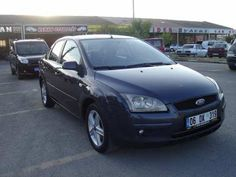 Ford Focus 1.6 TDCi Collection