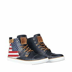 Steve Madden - OLDGLORY BLUE on Wanelo
