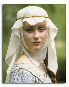 Judi Trott as Marion in Robin of Sherwood