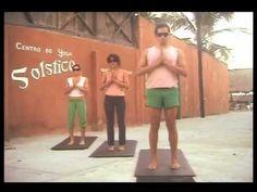 Clase de Yoga - Viernes