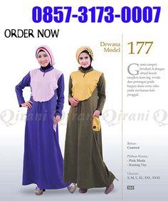 Qirani Dewasa 177 Tutik CS 1 Qirani  : SMS: 0857-3173-0007 Whatsapp: +6285731730007 BBM: 536816F7