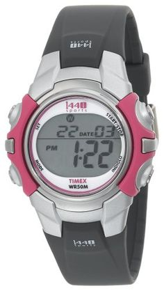 Since I will be sans iPhone!(AHH) I'm going to need to go old fashioned, with like a watch...