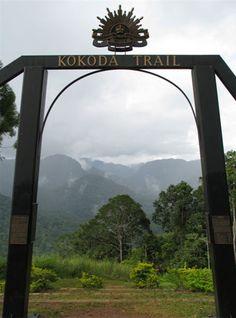 The Kokoda Trail | PNG