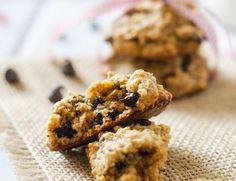 Conoce cómo hacer galletas de quinoa para las reuniones familiares de este mes.