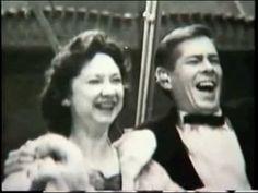 "Dorothy Kilgallen ""Mysteries & Scandals"" Produced by Danny Schwartz, Alison Martino & Michael Danahy"