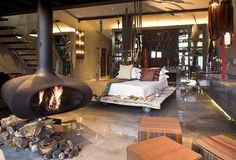 Un hôtel de charme au Portugal