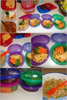 Baby food meal prep with left overs for my 12 month old. Tortilla soup, Mac & cheese and steamed veggies. Ready to freeze in 4 oz containers. Toddler Menu, Toddler Food, Baby Food Recipes, Healthy Recipes, Toddler Recipes, Toddler Nutrition, Food Nutrition, Making Baby Food, Baby Eating