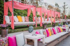 Desi Wedding Decor, Wedding Props, Wedding Colors, Indian Theme, Moroccan Theme, Summer Party Decorations, Wedding Stage Decorations, Wedding Lounge, Wedding Seating