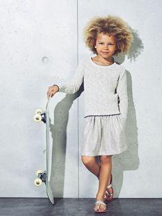 hartford   MilK - Le magazine de mode enfant
