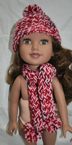 18 Inch Dolls Clothes Our Generation Doll American Girl Doll Journey Girl Doll. $8.00 from Sew Nice Dolls Clothes and Accessories