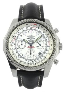 Our experts offer free valuations and instant cash prices. Sell your Breitling watch securely and with confidence.