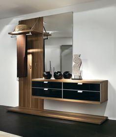 muebles recibidores modernos